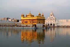 Golden Temple Amritsar, India Stock Photos