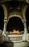 Golden Temple, Amritsar. Picture of Golden Temple in Amritsar, India, Asia Royalty Free Stock Photos