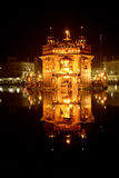 Golden Temple,Amritsar,Punjab Stock Images