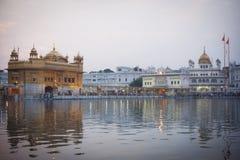 Golden Temple, Amritsar Stock Photography
