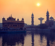 Golden Temple, Amritsar Royalty Free Stock Image