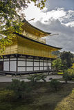 Golden Temple, Kyoto Stock Image