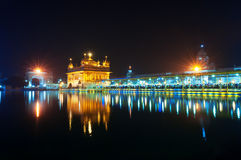 Golden Temple Night Stock Images Download 7 390 Royalty Free Photos