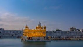 The Golden Temple, Amritsar, Punjab, India. Stock Photography