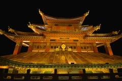 Golden Temple Royalty Free Stock Photos