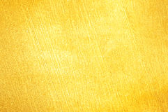 Golden texture Royalty Free Stock Photos
