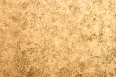 Golden texture Stock Images