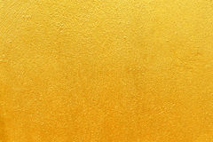 Golden texture background Royalty Free Stock Photo