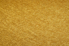 Golden texture background Stock Images