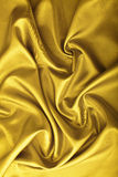 Golden texture, brocade Royalty Free Stock Photography