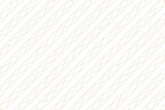 Golden texture. Geometric seamless pattern with connected lines and dots. Lines plexus circles. Graphic background. Connectivity. Modern stylish backdrop for vector illustration