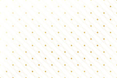 Golden texture. Geometric seamless pattern with connected lines and dots. Lines plexus circles. Graphic background. Connectivity. Modern stylish backdrop for Royalty Free Stock Image