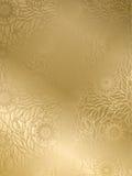 Golden texture Stock Photography