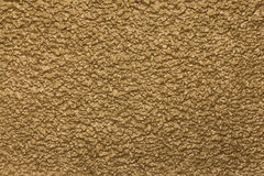 Golden Texture. Wonderful golden painted roughcast texture Royalty Free Stock Photo