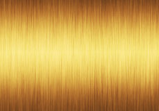 Golden textured Royalty Free Stock Photography
