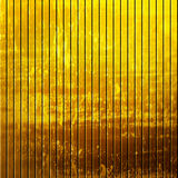Golden textured background Royalty Free Stock Image