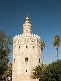 TORRO DEL ORO Royalty Free Stock Image