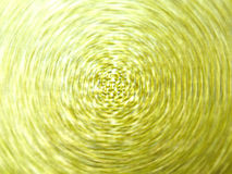 Golden vortex background Royalty Free Stock Photography