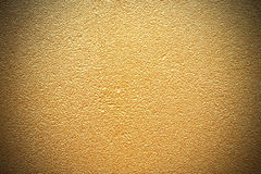 Golden wall background texture Stock Photo