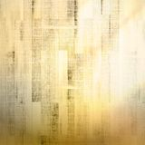 Golden wood background and light. plus EPS10. Vector file Stock Photo