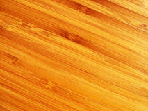Golden wood grain  Royalty Free Stock Photo