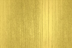 Golden Wood Texture. Texture mapped gold to a wooden surface Royalty Free Stock Photo