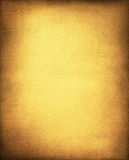 Golden Yellow Background Stock Photography
