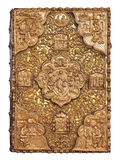 Goldene Abdeckung Bibel Stockfoto