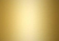 Goldene Beschaffenheit Lizenzfreie Stockbilder