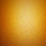 Goldene Beschaffenheit Lizenzfreie Stockfotografie