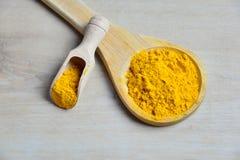 Goldene Gelbwurz stockbild