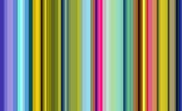 Goldene rosa blaue bunte abstrakte Linien, Beschaffenheit lizenzfreie stockfotos