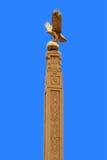Goldener Adler. Lizenzfreies Stockfoto