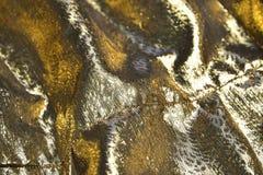Goldener Atlas Stockfotos