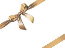 Goldener Bogen Lizenzfreies Stockbild