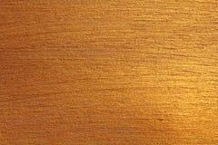 Goldener glänzender Hintergrund Heller goldener Hintergrund, Scheine und lizenzfreies stockfoto