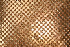 Goldener Hintergrund lizenzfreie stockfotos