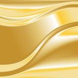 Goldener Hintergrund Raster mit 3 Rastern Lizenzfreies Stockbild