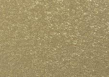 Goldener prägeartiger Hintergrund lizenzfreie abbildung