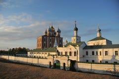 Goldener Ring von Russland Stockfoto