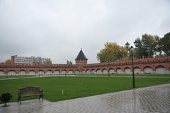 Goldener Ring von Russland Lizenzfreie Stockbilder