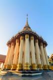 Goldener Tempel Lizenzfreie Stockbilder
