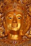 Goldenes Budda Lizenzfreie Stockfotografie