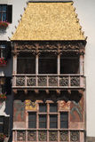 Goldenes Dachl Royalty Free Stock Images