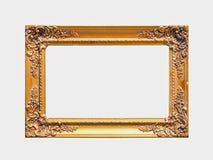 Goldenes Feld Lizenzfreies Stockbild