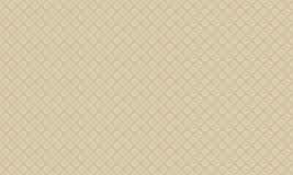 Goldenes geometrisches Muster 2v1 nahtlos Stockbild