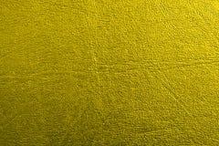 Goldenes Leder Stockbilder