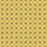 Goldenes Muster vektor abbildung