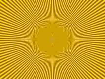 goldenpsychobg Стоковое Изображение