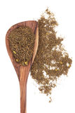 Goldenseal Root Stock Photography